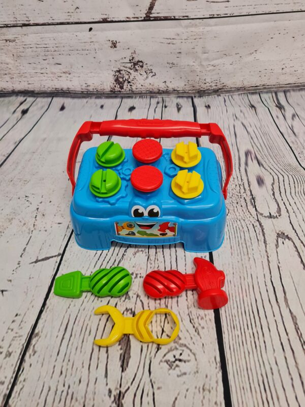 Clemontini toolbox for babies